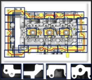 Machine Vision software image inspection