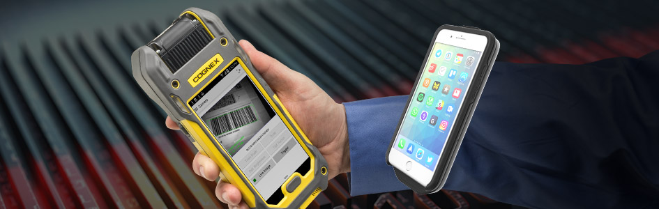 Smartphone-based scanners
