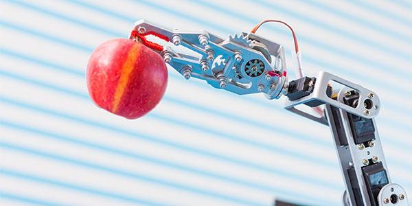 COVID 自动化 - 杂货店机器人