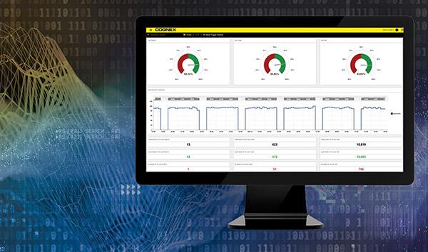 自动化配送中心 - IoT 和分析学