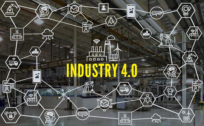 边缘计算工业 4.0