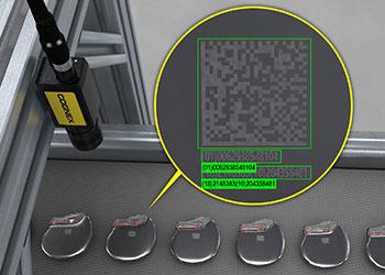 DPM 码质量检测