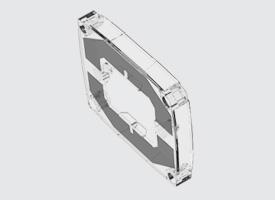 Cognex Vision Camera Polarizer Cover