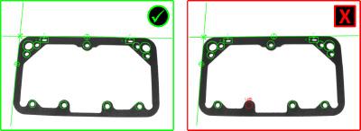 Automotive Gasket Inspection