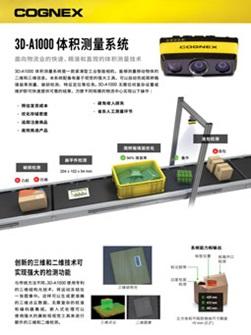 3D-A1000_Dimensioning_Datasheet