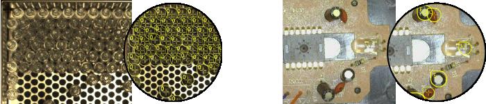 康耐视 ViDi Blue 工具可定位特征和物体