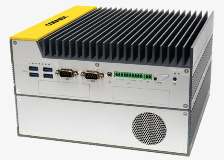 IPC5 视觉控制器