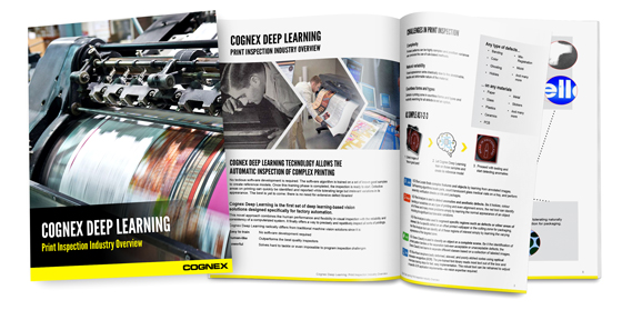 Print Inspection Whitepaper