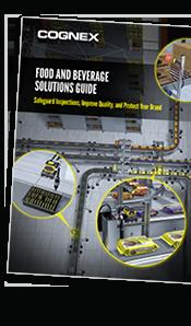 食品和饮料解决方案指南