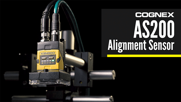 AS200 Alignment Sensor